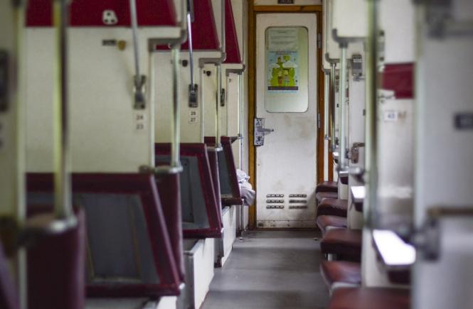 Глава Львовской железной дороги Груника освободили, - СМИ