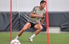 Роналду получил первую в мире копию FIFA 19