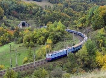 Укрзалізниця планує підвищити вартість пасажироперевезень на 10 процентов з 1 квітня