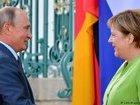 Германия будет добиваться установления режима тишины в Донбассе к началу нового учебного года, - Меркель перед переговорами с Путиным
