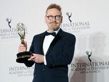Брана получил награду как лучший актер