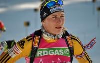 Биатлон на Олимпиаде-2018: Украинки провалились в масс-старте, золото – у Кузьминой