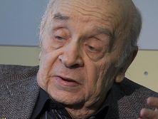 Броневой скончался утром 9 декабря