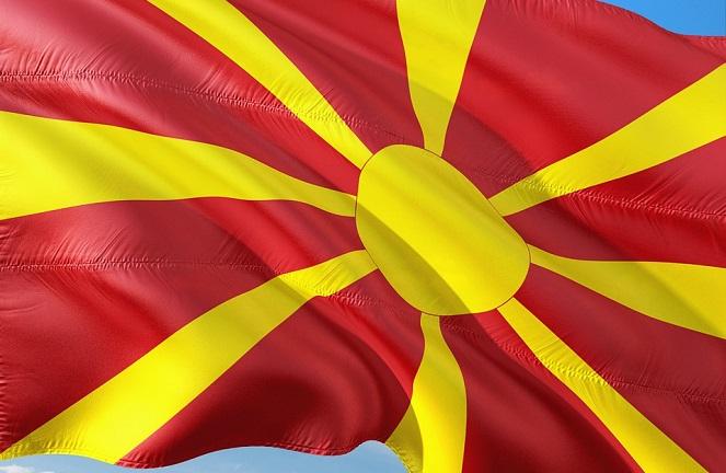Македония получила официальное приглашение вступить в НАТО