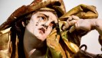 Захар Беркут: в сети появился первый тизер исторического фильма