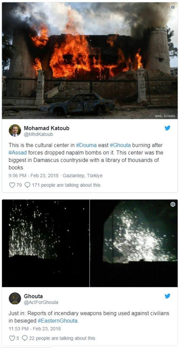 Россия применила сценарий уничтожения Грозного подробности