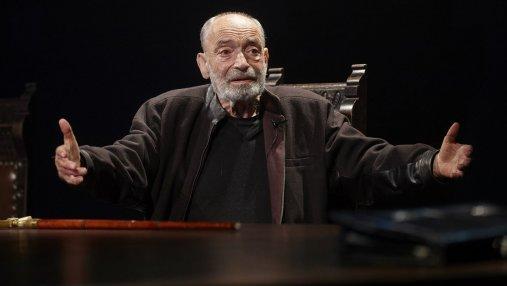 Популярного советского актера Гафта госпитализировали