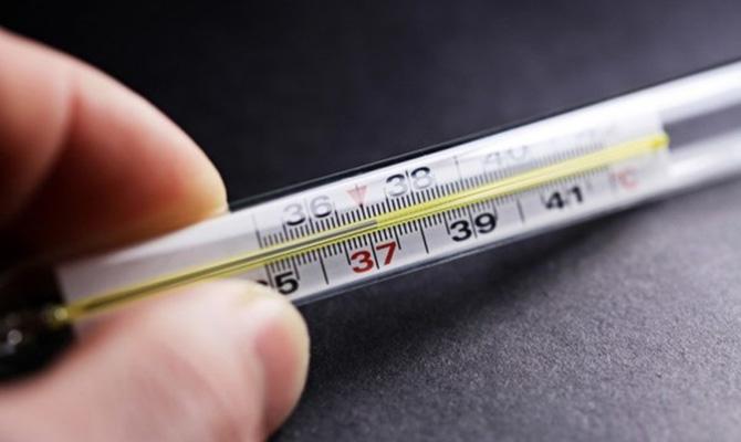 За прошлый год корью заболели 4782 человека, - Минздрав