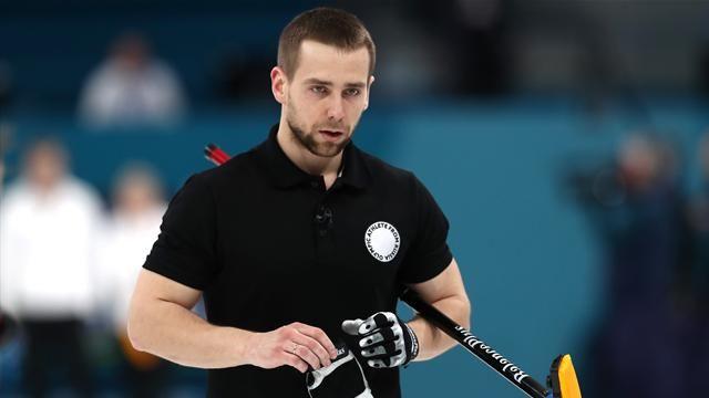 Олимпиада 2018: Спортсмен из России покинул Игры после подозрений в использовании допинга