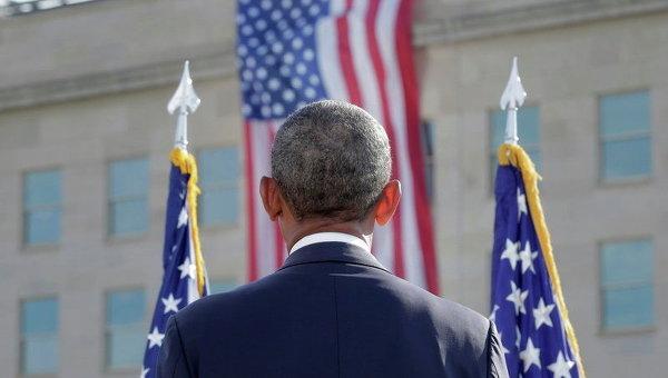 В офис Обамы прислали белый порошок из Гонконга