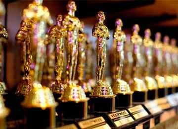 Американська кіноакадемія завершила голосування за номінантів на Оскар