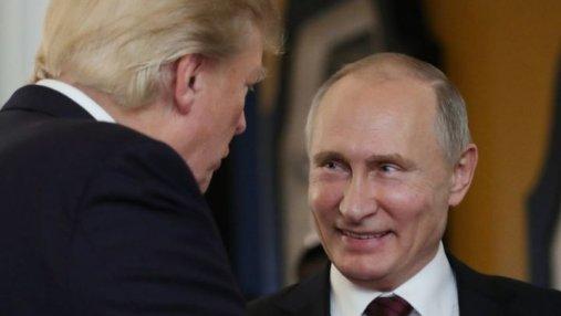 Великобритания отреагировала на возможную встречу Трампа и Путина