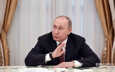 Пєсков назвав цілі Путіна на посаді президента