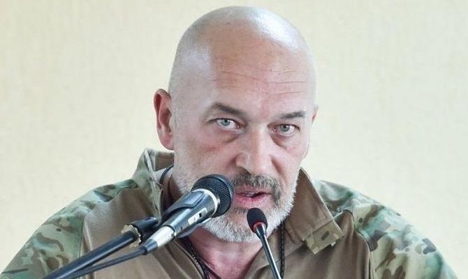 Тука: Для установления устойчивого мира на Донбассе могут понадобиться десятилетия