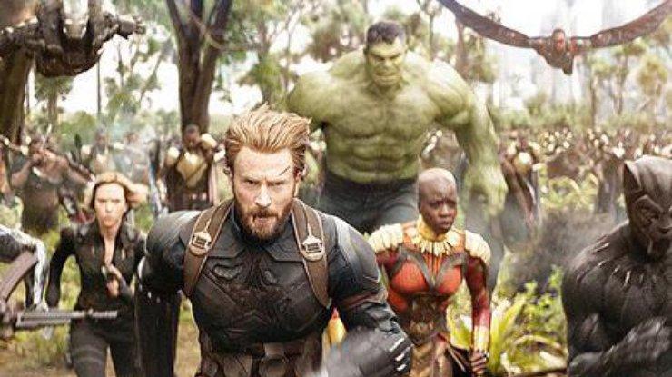 Мстители 3 вошли в элитный клуб блокбастеров Голливуда