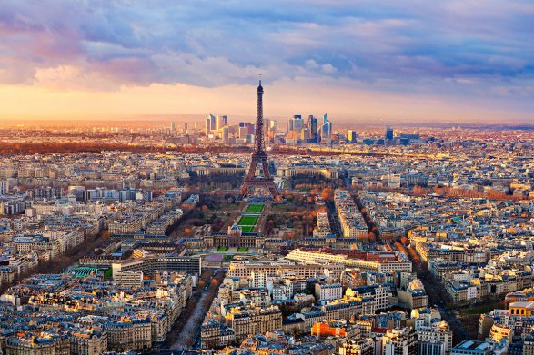 Франция отказалась от Expo-2025 Остались Азербайджан, Россия и Япония