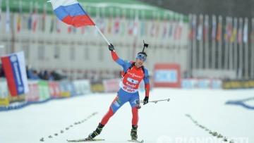 Союз биатлонистов России лишен постоянного членства в IBU
