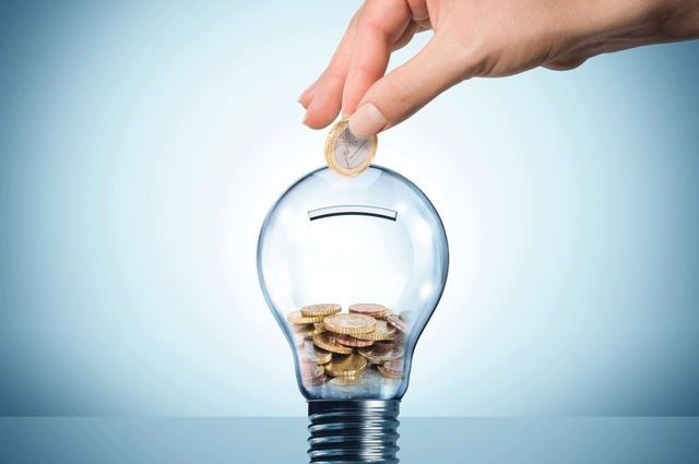 Долг киевлян за электроэнергию составляет 1,1 миллиард гривен