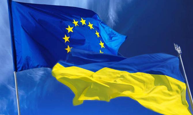 ЕС готовит для Украины новую программу привлечения инвестиций