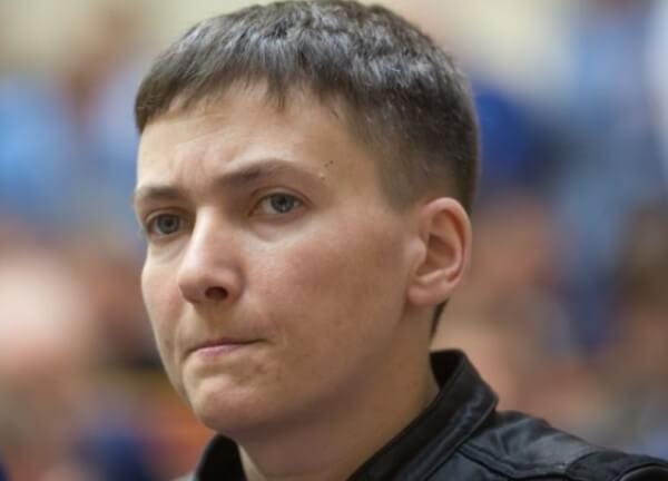 Суд 22 червня розгляне клопотання захисту про зміну запобіжного заходу Савченко