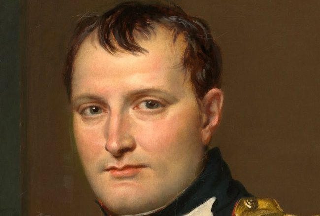 Napoleon exhibition in Warsaw: the long and the short of it