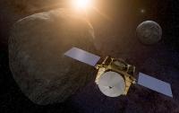 В NASA показали вращение опасного для Земли астероида (видео)