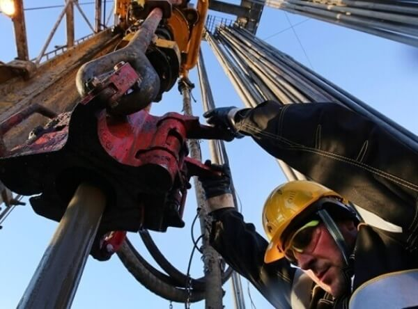 China's Xinjiang Beiken starts drilling first well for Ukrgazvydobuvannia