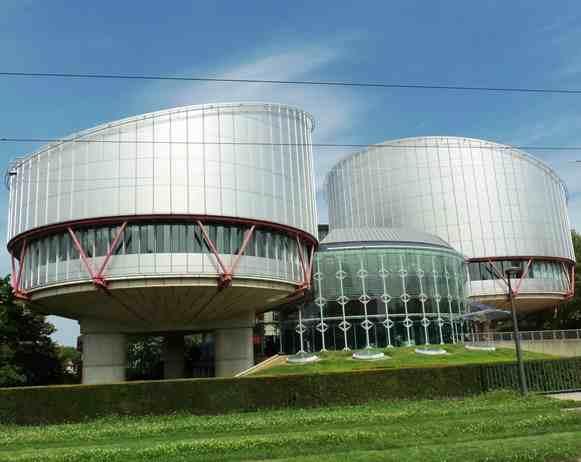 ЕСПЧ примет решение по жалобе экс-главы налоговой в Харьковской области Денисюка до конца 2018 года