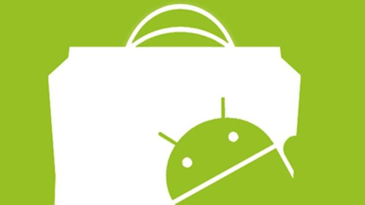 Google перестанет поддерживать Android Market на устаревших устройствах