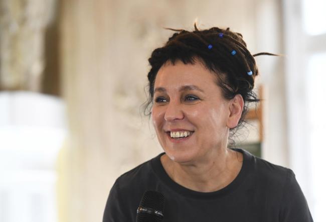 Польська письменниця українського походження отримала Букерівську премію