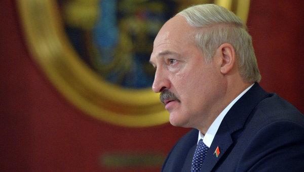 Лукашенко рассказал, как повлиял конфликт в Донбассе на Белоруссию