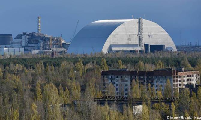 Гендиректор Чернобыльской АЭС ушел в отставку