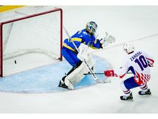 Украинцы проиграли во втором матче подряд