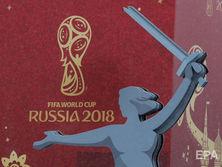 Чемпионат мира по футболу пройдет в России летом 2018 года