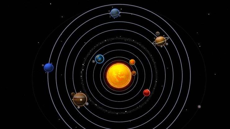В Google Maps создали карту Солнечной системы (фото)