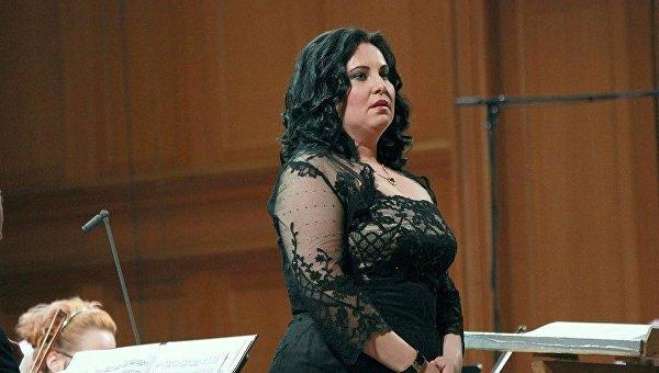 В Харькове дискотека сорвала выступление солистки Национальной оперы