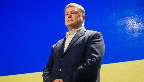 Порошенко раскрыл тайну выхода General Electric на украинский рынок