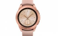 Samsung показал умные часы Galaxy Watch