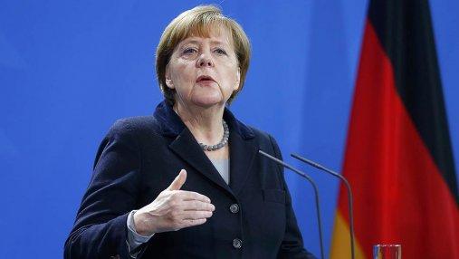 В Грузию с рабочим визитом приедет Ангела Меркель