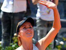 В России заявили, что сожалеют о решении Свитолиной не ехать на турнир в Москву