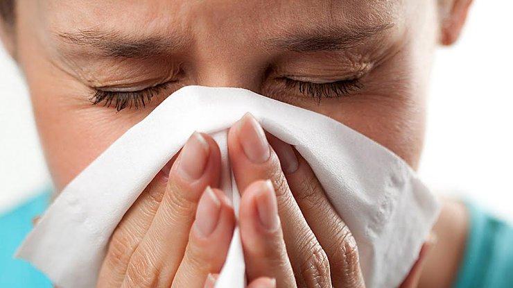 Сезон аллергии открыт: что делать?