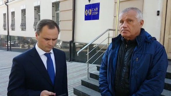 Фигуранта дела Мартыненко арестовали с правом залога