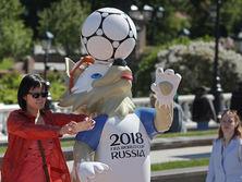 ФИФА не нашла нарушений в допинг-пробах российских спортсменов