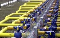 Запасы газа в украинских ПХГ уменьшились до 13,45 млрд кубометров