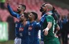 Наполи установил клубный рекорд в чемпионате Италии