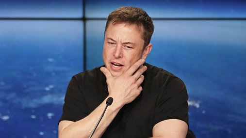 В США начали расследование против Tesla из-за заявления Маска