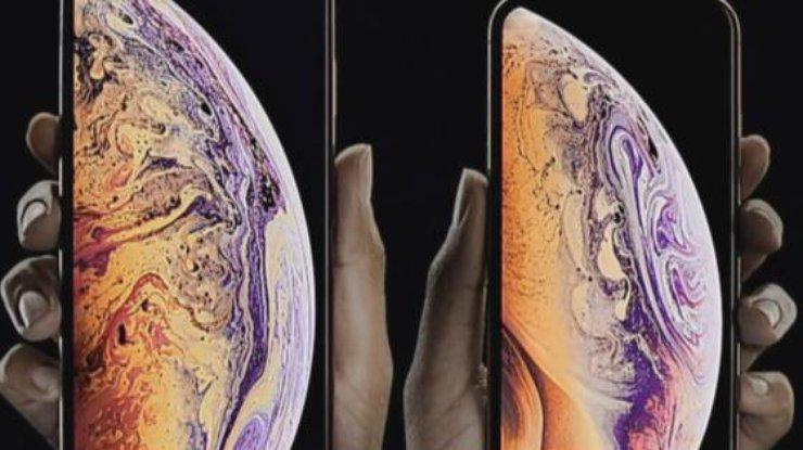 Новый iPhone: Apple представила готовый смартфон