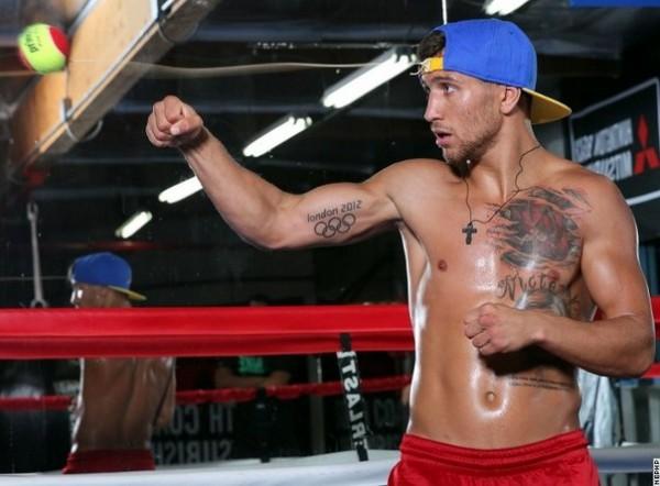 Бокс: Ломаченко может провести бой с Ригондо