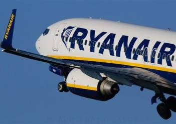 Ryanair does not rule out opening of subsidiary in Ukraine, but after network expansion and opening of bases