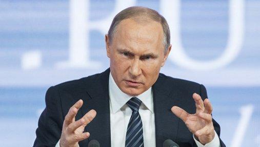 Путин о связи Трампа с Россией: Почему это все приобретает характер какой-то шпиономании?